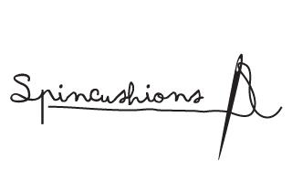 Branding + Blog . Spincushions