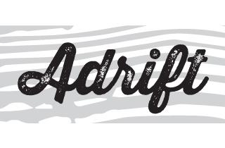 Branding . Adrift Furniture