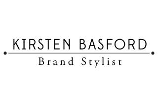 Branding . Kirsten Basford